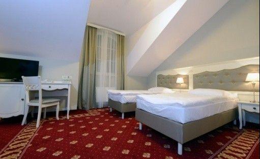 zdjęcie pokoju, Hotel Sobienie Królewskie Golf & Country Club, Sobienie Jeziory