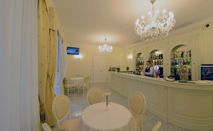 zdjęcie usługi dodatkowej, Hotel Sobienie Królewskie Golf & Country Club, Sobienie Jeziory