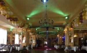 zdjęcie sali konferencyjnej, Hotel & Restauracja Marysin Dwór, Katowice