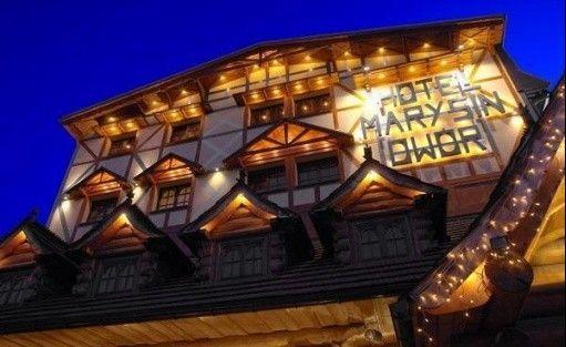 Hotel & Restauracja Marysin Dwór