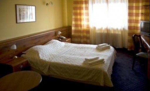 zdjęcie pokoju, Hotel & Restauracja Marysin Dwór, Katowice