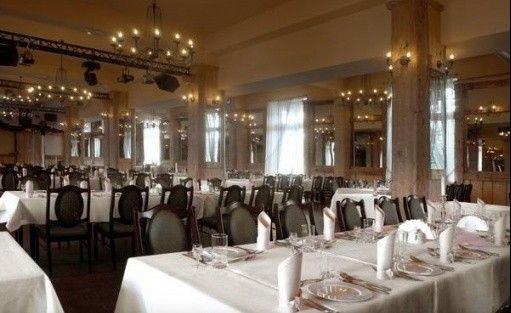 zdjęcie usługi dodatkowej, Hotel & Restauracja Marysin Dwór, Katowice