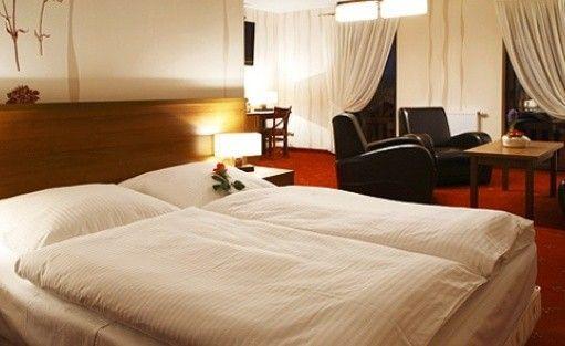 zdjęcie pokoju, TIMBERLAND, Orzesze - Zawada