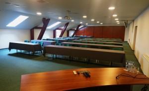 Centrum Hotelowo - Konferencyjne DELICJUSZ Hotel *** / 0