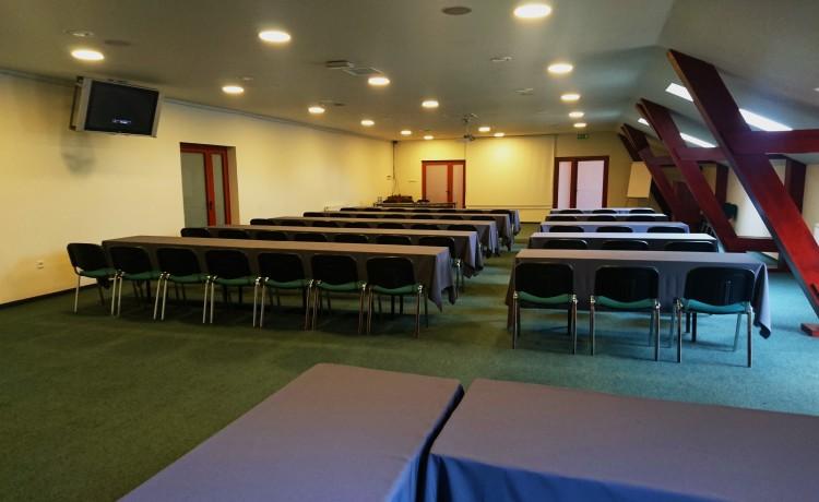 Hotel *** Centrum Hotelowo - Konferencyjne DELICJUSZ / 3