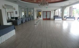 Centrum Hotelowo - Konferencyjne DELICJUSZ Hotel *** / 3