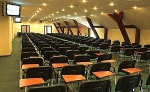 zdjęcie sali konferencyjnej, HOTEL Restauracja DELICJUSZ, Stęszew