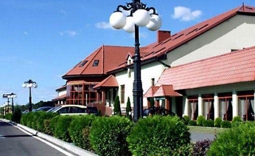 zdjęcie obiektu, HOTEL Restauracja DELICJUSZ, Stęszew