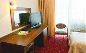 Centrum Hotelowo - Konferencyjne DELICJUSZ Hotel *** / 4