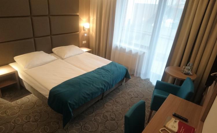 Hotel *** Centrum Hotelowo - Konferencyjne DELICJUSZ / 15