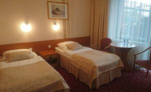 Centrum Hotelowo - Konferencyjne DELICJUSZ Hotel *** / 6