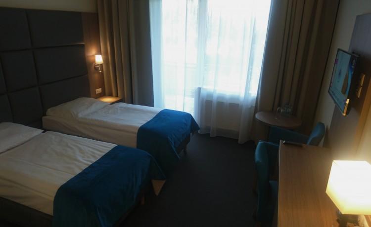 Hotel *** Centrum Hotelowo - Konferencyjne DELICJUSZ / 19