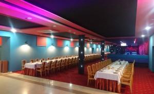 Centrum Hotelowo - Konferencyjne DELICJUSZ Hotel *** / 7