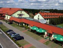 Centrum Hotelowo - Konferencyjne DELICJUSZ
