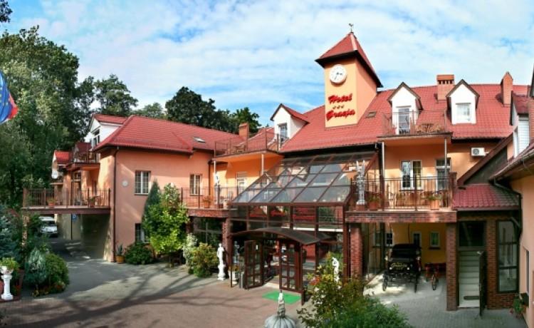 zdjęcie obiektu, Hotel Gracja, Gorzów Wielkopolski