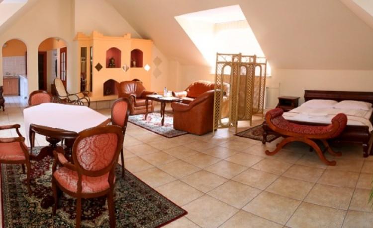 zdjęcie pokoju, Hotel Gracja, Gorzów Wielkopolski