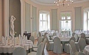 zdjęcie sali konferencyjnej, Hotel Pałac Kotulińskich, Czechowice - Dziedzice obok Bielsko-Biała