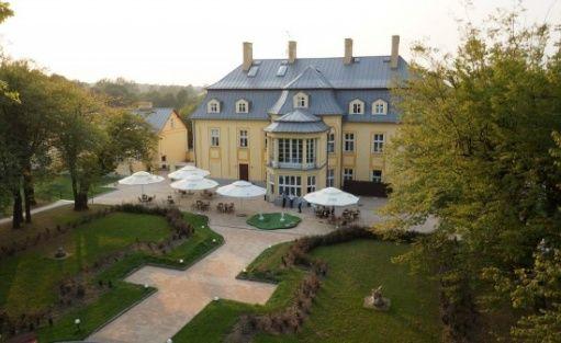 zdjęcie obiektu, Hotel Pałac Kotulińskich, Czechowice - Dziedzice obok Bielsko-Biała
