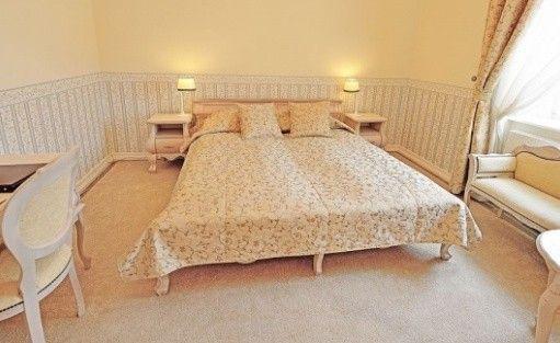 zdjęcie pokoju, Hotel Pałac Kotulińskich, Czechowice - Dziedzice obok Bielsko-Biała