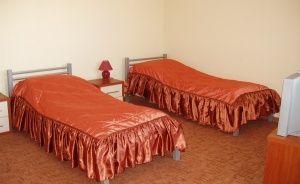 zdjęcie pokoju, Hotel - Restauracja YUCA s.c., Łódź