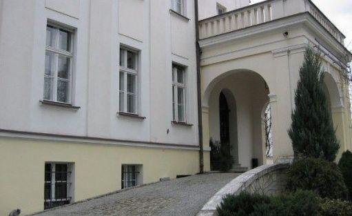zdjęcie obiektu, Pałac Przybyszewo, Leszno