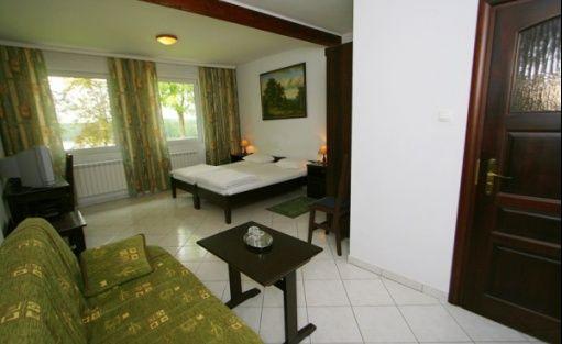 zdjęcie pokoju, Hotelik Myśliwski, Giżycko