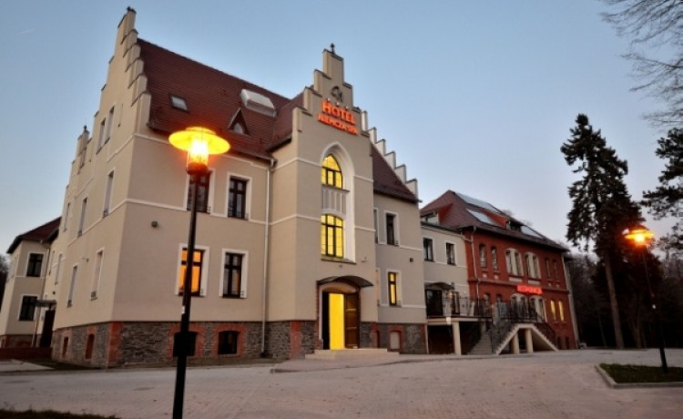 zdjęcie obiektu, Hotel Niemcza SPA, Niemcza