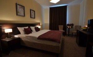 zdjęcie pokoju, Hotel Niemcza SPA, Niemcza