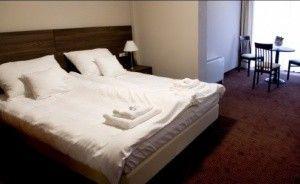 zdjęcie pokoju, Hotel Viki, Szczecinek