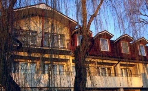 zdjęcie obiektu, Dom Wczasowy Ametyst, Ciechocinek