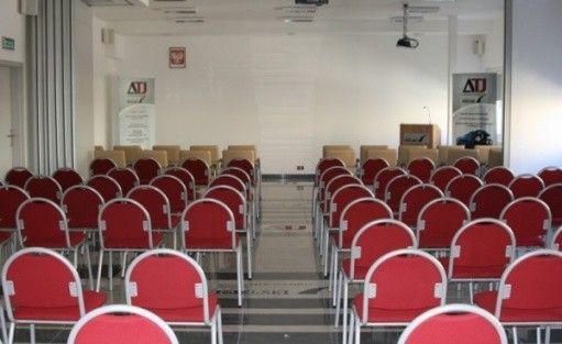 Centrum Szkoleniowo-Konferencyjne ATJ Igielski w Szczecinie
