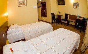 zdjęcie pokoju, Hotel & Spa Kameleon, Żory