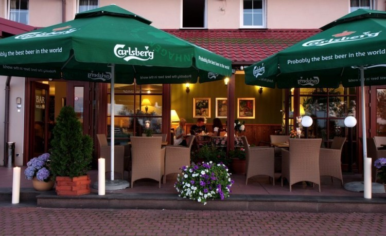 Hotel *** Hotel Restauracja Zielona Weranda / 11
