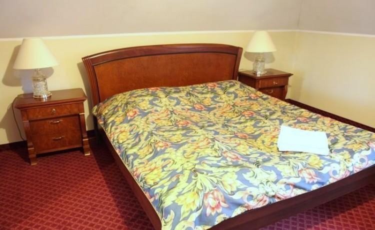 Hotel *** Hotel Restauracja Zielona Weranda / 8
