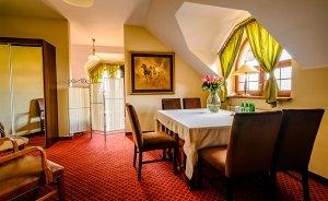 Hotel Restauracja Zielona Weranda Hotel *** / 1
