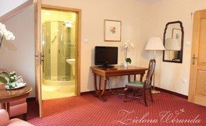 Hotel Restauracja Zielona Weranda Hotel *** / 2
