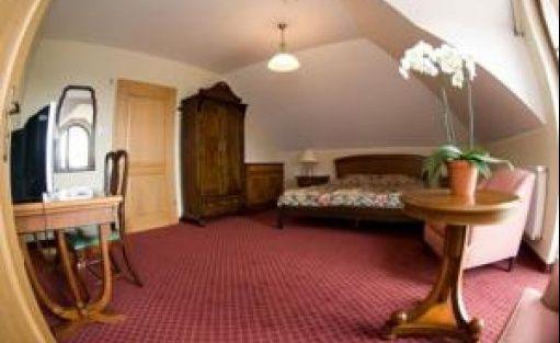 zdjęcie pokoju, Hotel-Restauracja Zielona Weranda, Wieluń
