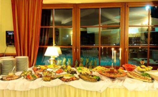 zdjęcie usługi dodatkowej, Hotel-Restauracja Zielona Weranda, Wieluń
