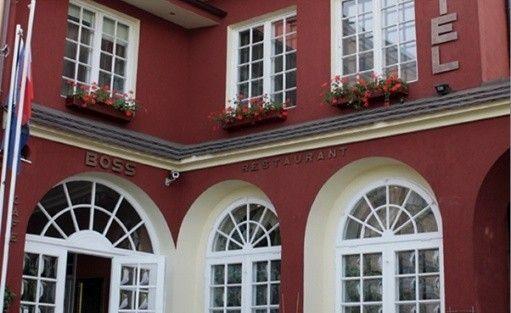 zdjęcie obiektu, Hotel Restaurant Boss, Miłosław