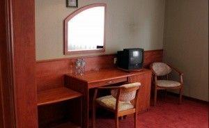 zdjęcie pokoju, Hotel Restaurant Boss, Miłosław