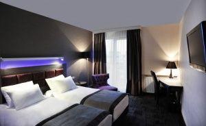 zdjęcie pokoju, Hotel 3Trio, Białystok
