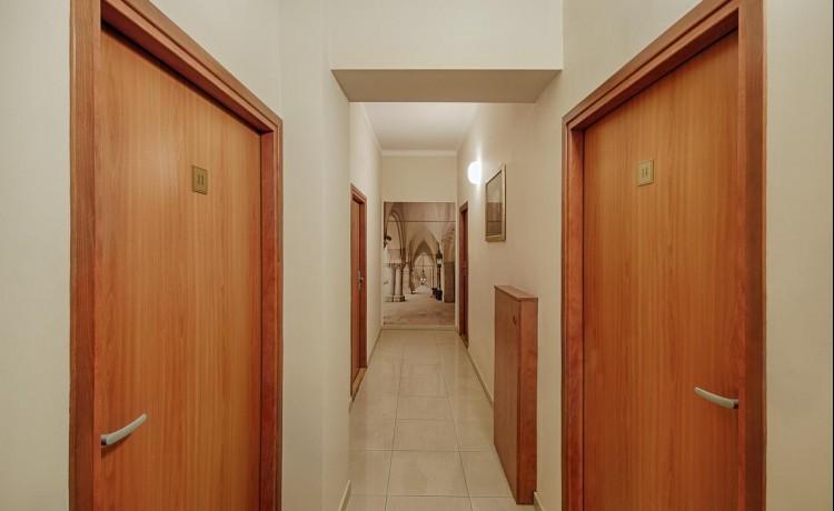 Obiekt konferencyjny Atelier Aparthotel / 3