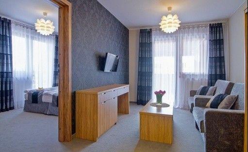 zdjęcie pokoju, Silverton, Białka Tatrzańska