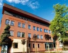 Centrum Konferencyjne Wrocławskiego Parku Przemysłowego