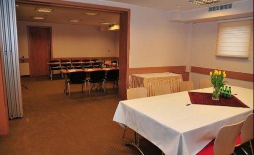 zdjęcie sali konferencyjnej, Best  Western Hotel Poleczki , Warszawa