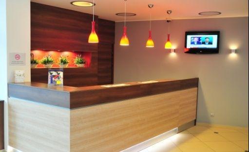 zdjęcie obiektu, Best  Western Hotel Poleczki , Warszawa