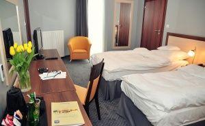 zdjęcie pokoju, Best  Western Hotel Poleczki , Warszawa