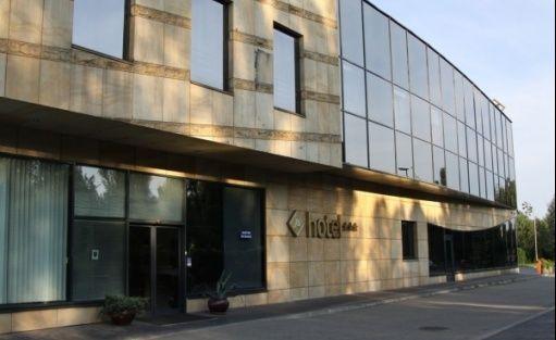 zdjęcie obiektu, JB Hotel, Kraków