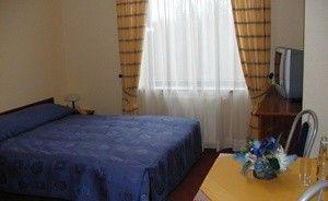 zdjęcie pokoju, JB Hotel, Kraków