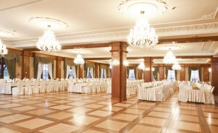 zdjęcie sali konferencyjnej, Hotel Senator Gran Via, Rzeszów